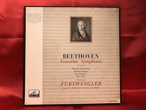 仏盤フルトヴェングラー バイロイトの合唱