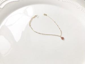 14kgf Inca rose bracelets
