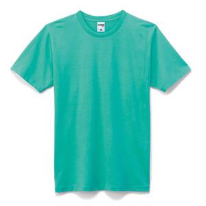 ライト クルーネックTシャツ (半袖) グリーン