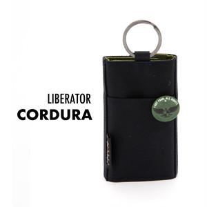 LIBERATOR/CORDURA キーケース