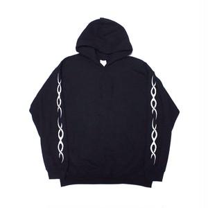 【sOda pOOl】Tribal hoodie