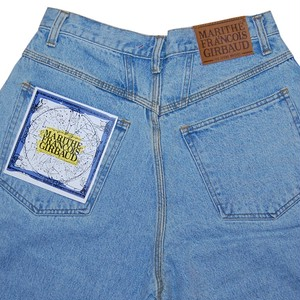 """Girbaud"" Vintage Denim Jeans Deadstock 30"