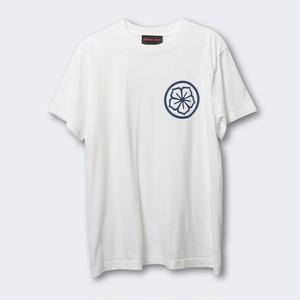 コブラ会 Cobra Kai ミヤギ道カラテロゴ Tシャツ