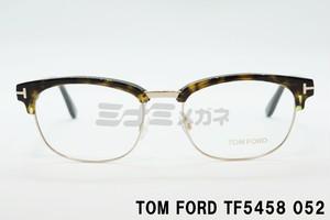 TOM FORD(トムフォード) TF5458 052