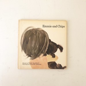 Emmie and Chips