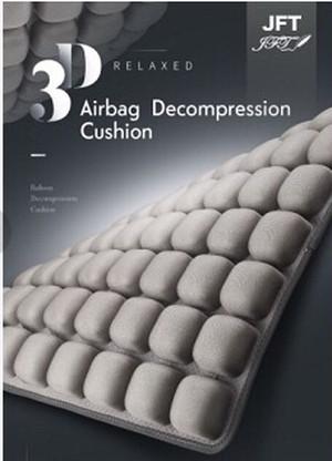 Anti gravity air cushion