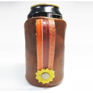 ビールキーパー<茶×マルチ>