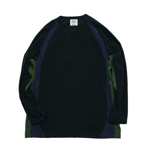TF color change crewneck(THING FABRICS)