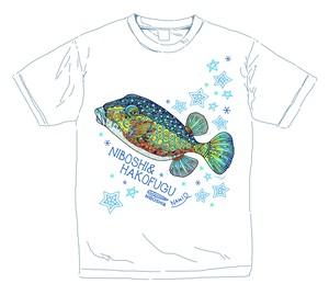 【Tシャツ】ハコフグ
