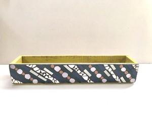 モザイクタイル シャビーウッドボックス AKIGAWA(Y)