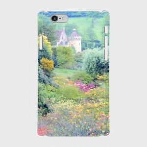 Scotney castle garden iPhone6/6s スマホケース