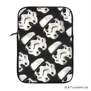 STARWARS/PRINT CARRYING CLUTCH/YY-SW013 SR