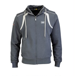 OR5903080  Racing Spirit Hoodie (GREY)