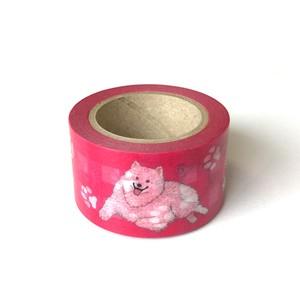 オリジナルデザインマスキングテープ(25mm幅・10m)