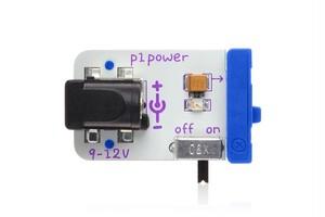 littleBits P1 POWER リトルビッツ パワー【国内正規品】