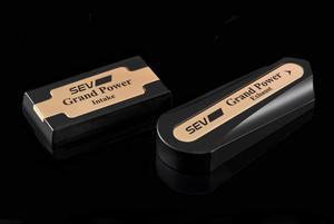 SEV GRAND POWER エキゾースト (追加用)