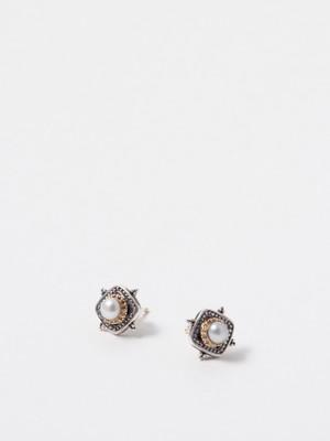 Stud Earring / Gerochristo