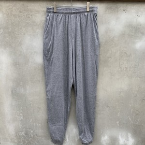 "HOMELESS TAILOR  ""WRESTLER PANTS"""