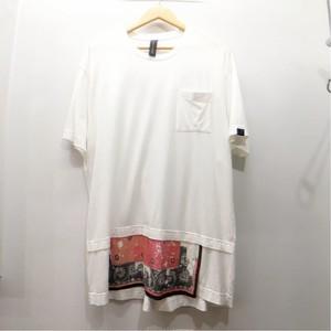 MIHARA YASUHIRO ミハラヤスヒロ 半袖Tシャツ