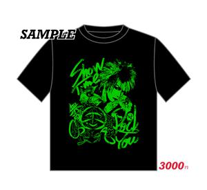 『BASE限定』REIYA Tシャツ販売開始!