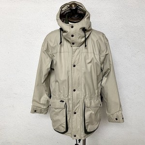 Keela International Ventile Jacket Single Layer Made In Scotland