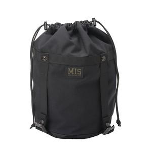 MIS-1022 COMPRESSION STUFF SACK S - BLACK