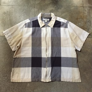 00s  Zip up  Shirt