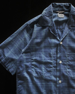 70s Richards pure cotton shirts