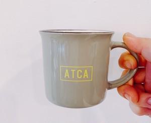 ATCA オリジナルマグカップ