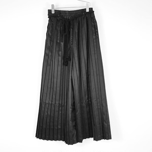 sold out!eisukeyoneda pleats wide ha ka ma pants