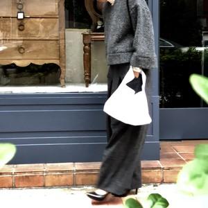 Wool Hakama Pants/GREY