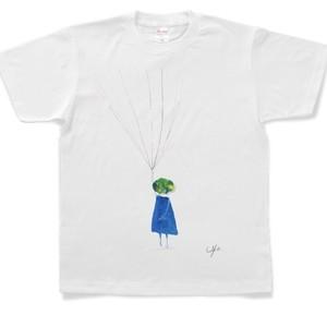 Tシャツ『ジレンマ』