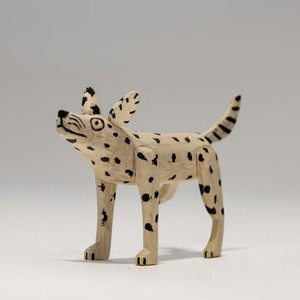 Alebrijes Dog - Small spot
