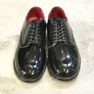 "ALDEN 『Plain Toe / Military Last Patent(#53670)""』"