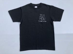 「NAGASAKI JAPAN」Tシャツ(ブラック)