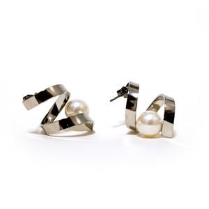 AMELIA Earring / SILVER