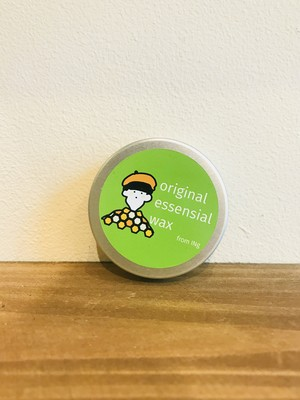 original essensial wax NATURAL 35g