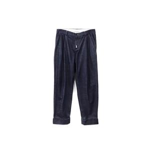 Art Comes First - Tack Denim Pants (size - 32) ¥18000+tax