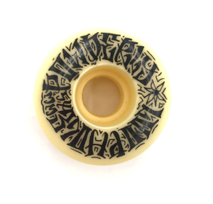 Loophole Wheels/ BRIAN POWDERLY / SQUARE / 54mm