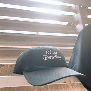 WANT DESTINY CAP