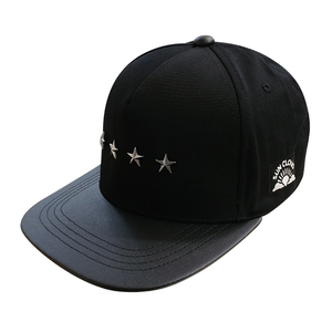 男女兼用☆☆☆☆『Four star stylish cap』