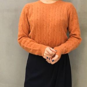 Polo by Ralph Lauren Orange sweater