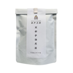 京都宇治かぶせ煎茶 ヤブキタ 100g