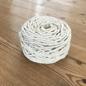 綿ロープ 4ミリ