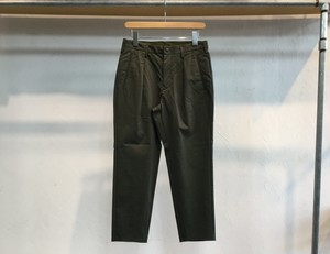 "40%OFF CURLY""AVIATOR AC TROUSERS OLIVE"""