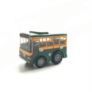 かぼちゃ電車バス チョロQ