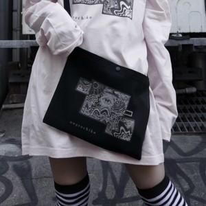 Windows musette bag