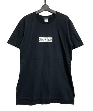 『DEUX-SIX ロングシルエットTシャツ』