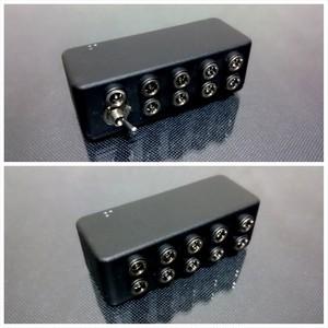 InMK2 (電圧2種類選択) パワーサプライ / InMK (インク)