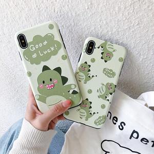 【goods】清新ファッションアルファベットスマホケース26703672